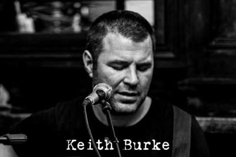 Keith Burke